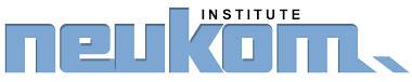 [Neukom Institute Logo]