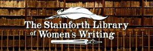 Stainforth Library of Women Writers